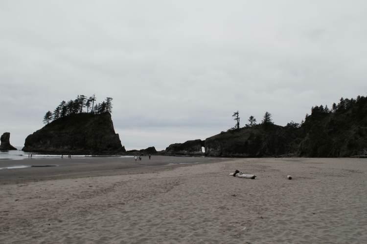 First Beach   One Chel of an Adventure