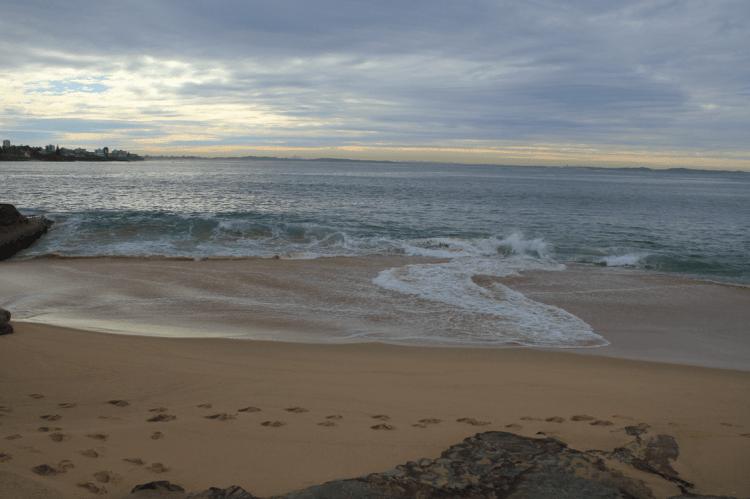 Jibbon Beach, Bundeena at Royal National Park