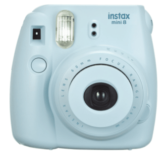 Ultimate Traveller Gift Guide | Polaroid Camera