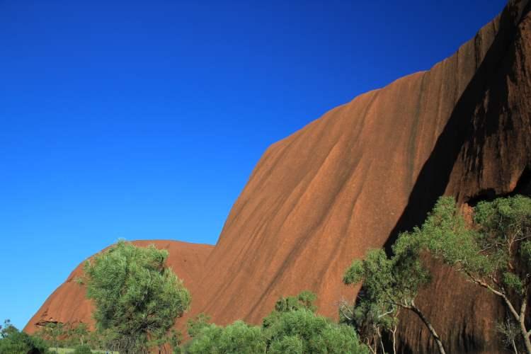 Uluru: An Australian Icon and Must See