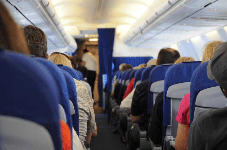 That Time I Fainted Mid-Flight... | A Travel Scare