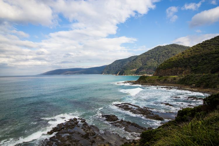 The Great Ocean Road 1 Day Tour