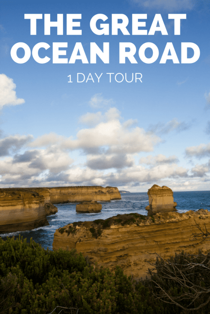The Great Ocean Road: 1 Day Tour | Great Ocean Road trip itinerary and photos