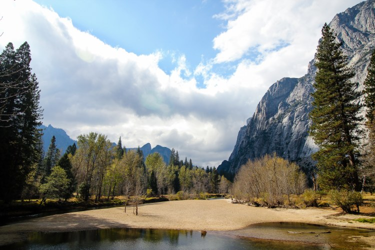 10 Stunning Photos from Yosemite Valley Drive-4