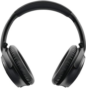 gifts for travelers - bose noise canceling headphones