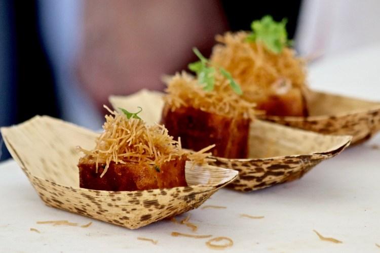 Austin Food and Wine Festival 2018 - best bites