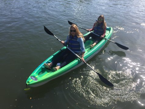 Things to do in Downtown Napa - napa river kayak