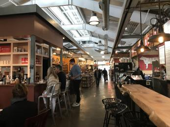 Things to do in Downtown Napa - oxbow market 3