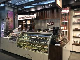 Things to do in Downtown Napa - oxbow market 6