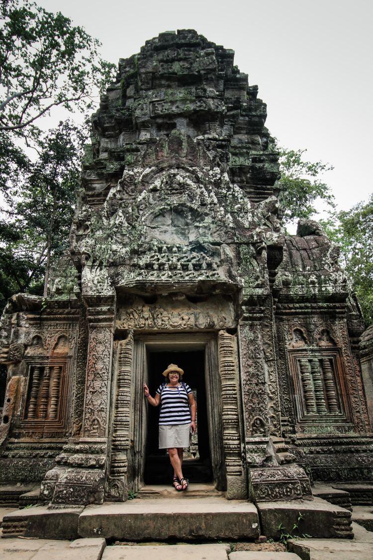 20 Photos From Angkor Wat, Cambodia 13