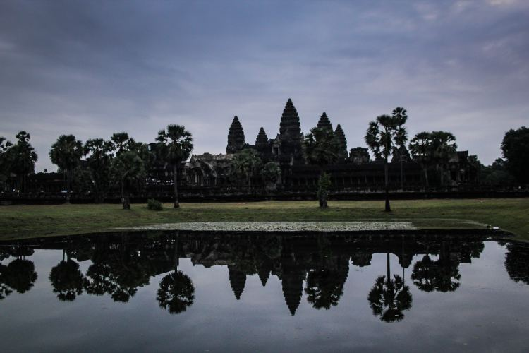 20 Photos From Angkor Wat, Cambodia 2