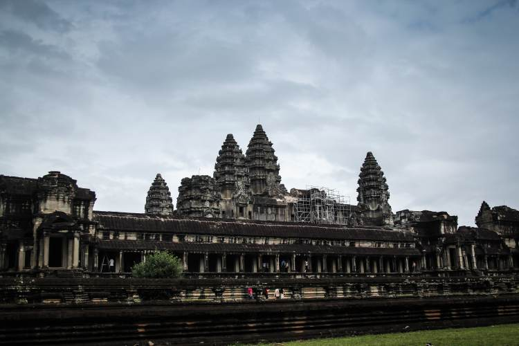 20 Photos From Angkor Wat, Cambodia 7