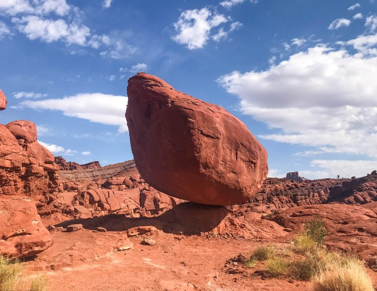 1-Day Tour of Canyonlands and Arches National Park-1330