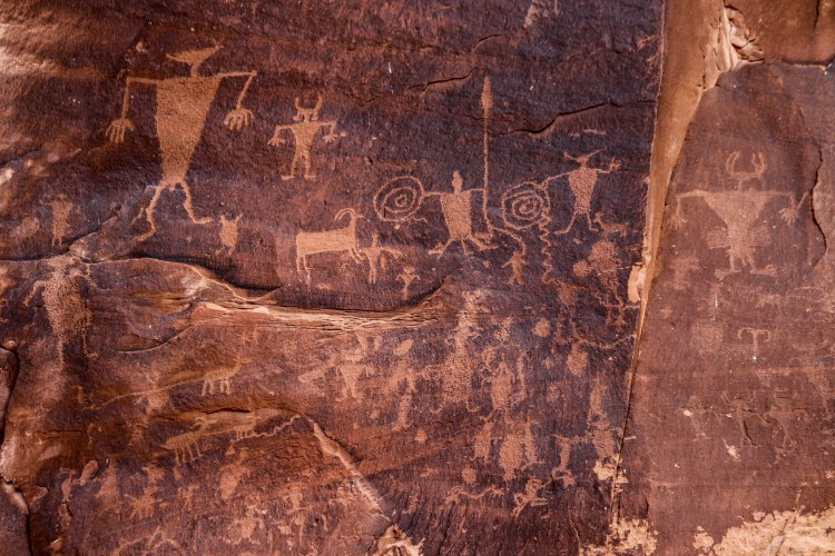 1-Day Tour of Canyonlands and Arches National Park