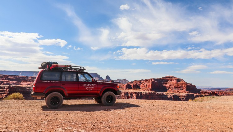 1-Day Tour of Canyonlands and Arches National Park-7591