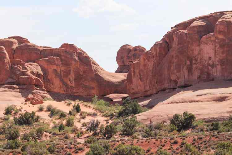 1-Day Tour of Canyonlands and Arches National Park-7751