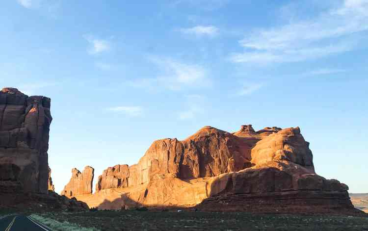 Photos from Visiting Arches National Park | Moab, Utah
