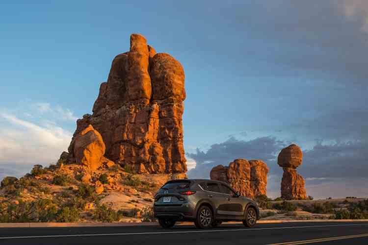 Photos from visiting Arches National Park Utah | Moab, Utah
