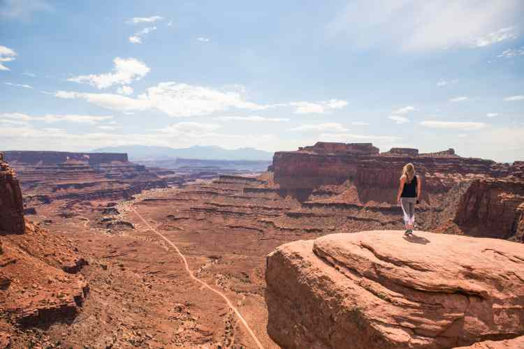Photos from Canyonlands and Arches National Park Utah-7778