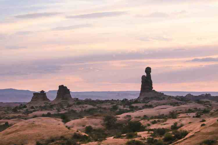 Photos from Canyonlands and Arches National Park Utah-7807