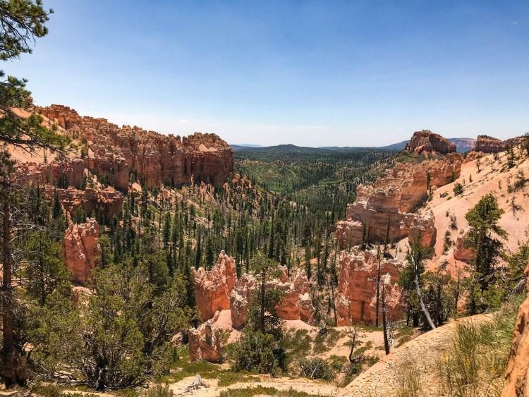 Bryce Canyon Utah Road trip destination