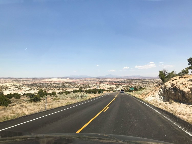 Scenic Byway 12 - Utah Road Trip-1046