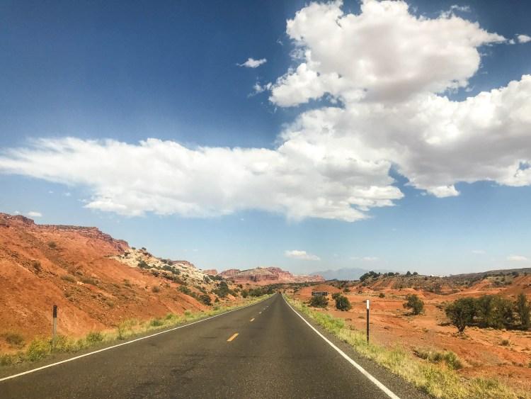 Scenic Byway 12 - Utah Road Trip-1089