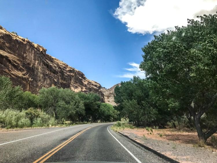 Scenic Byway 12 - Utah Road Trip-1118