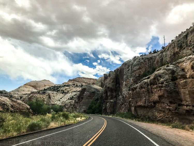 Scenic Byway 12 - Utah Road Trip-1128