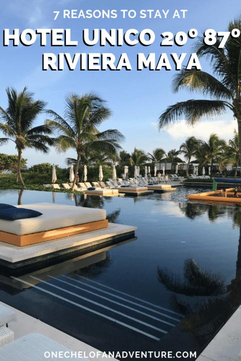 UNICO 20 87 Hotel Riviera Maya Mexico | Riviera Maya, Mexico | Where to Stay in Mexico