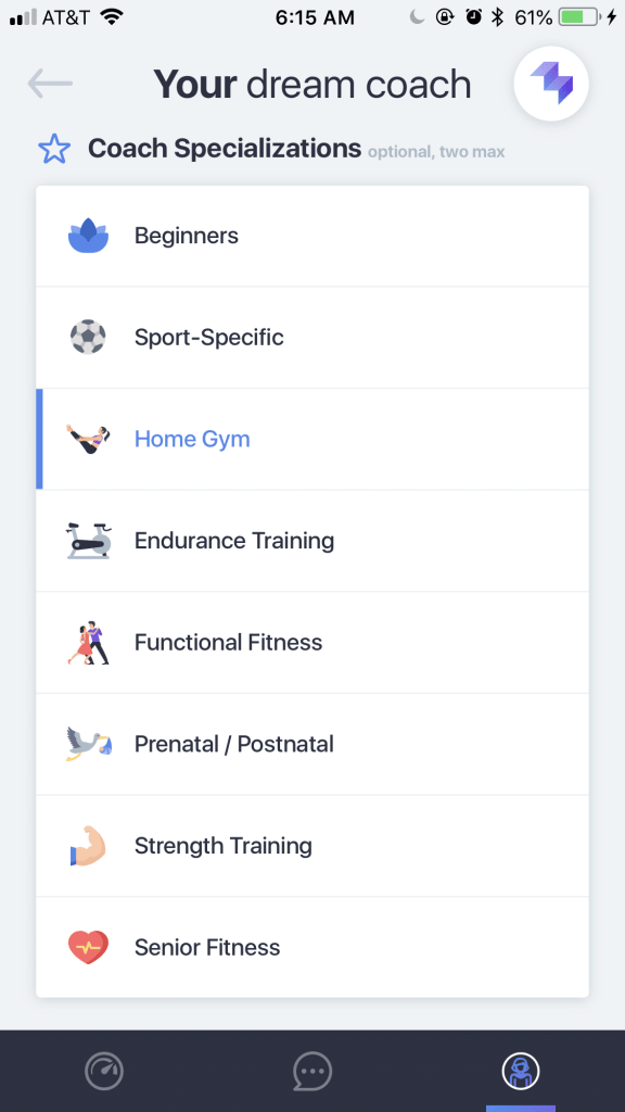 The Perfect Fitness + Workout App for Travelers and Those on The Go