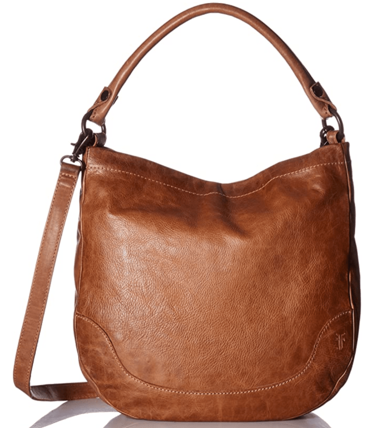 FRYE fall bag on amazon