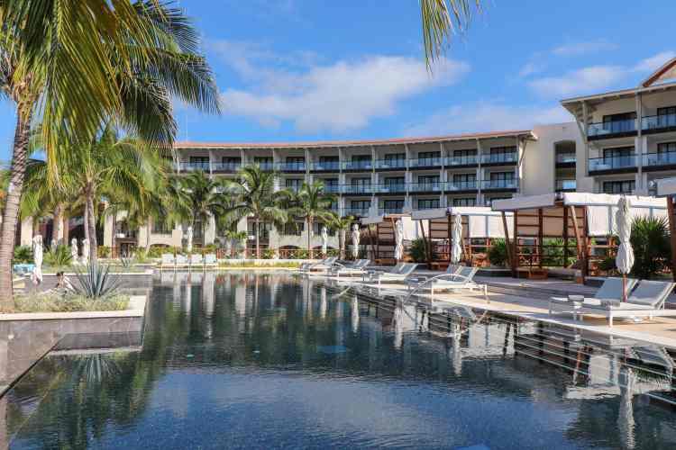 UNICO 20 87 Hotel Riviera Maya Mexico-85
