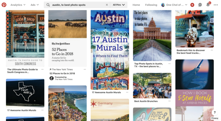 How to FInd the Best Instagram worth photo spots while traveling