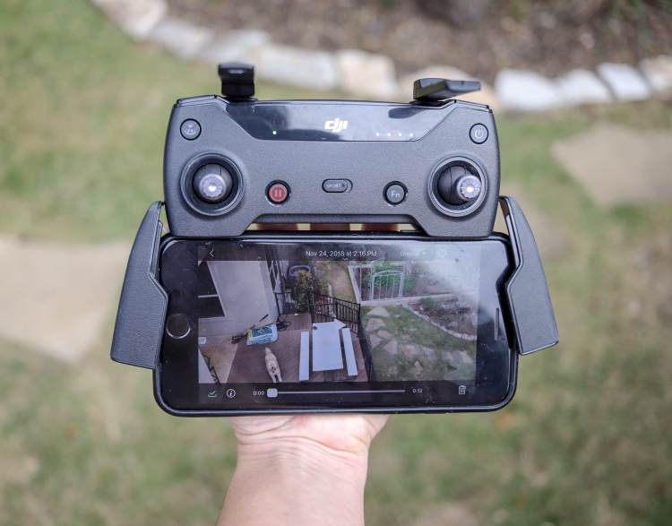 DJI Spark Review: Best Drone for Travellers
