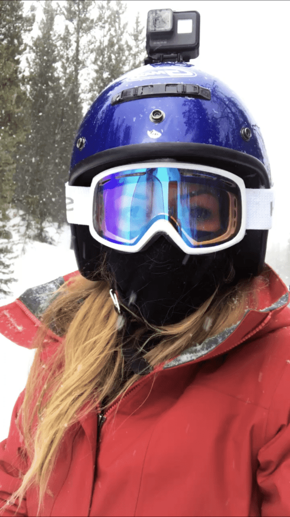 What to Pack for a Winter Ski Trip - Neck Gaiter