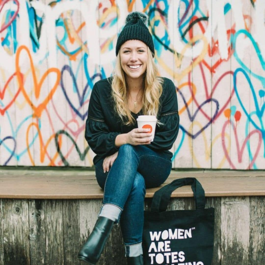 Chelsea Bancroft Press - Austin Woman - December 2018