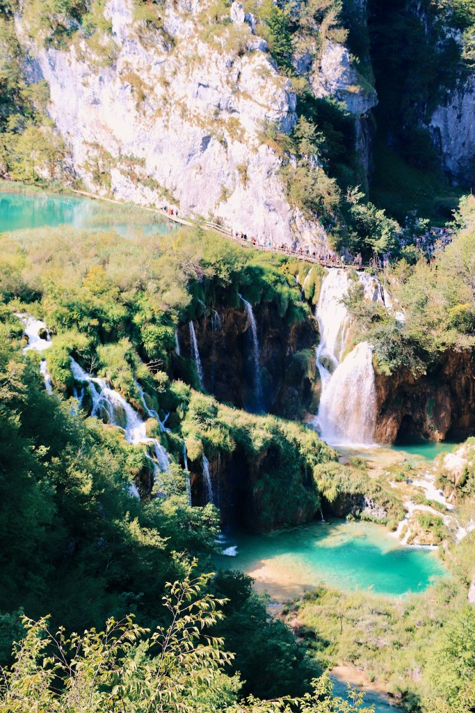 What to Know When Visiting Plitvice Lakes