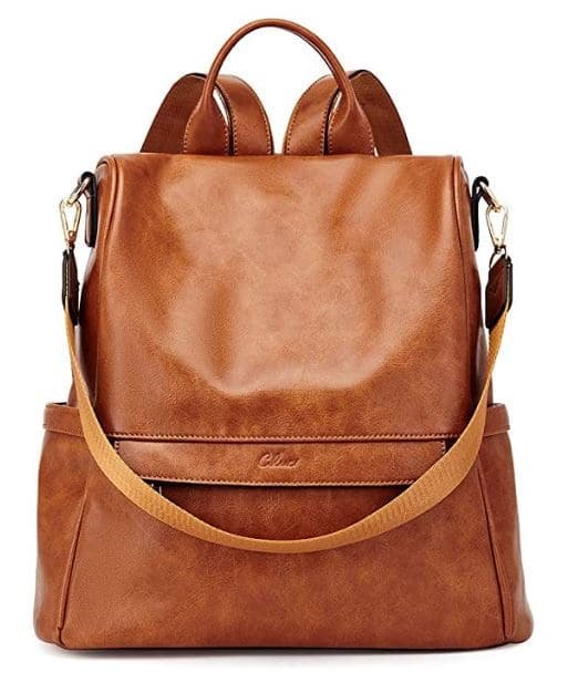 Fall Travel Must Haves: Large Travel Bag Ladies Shoulder Bag