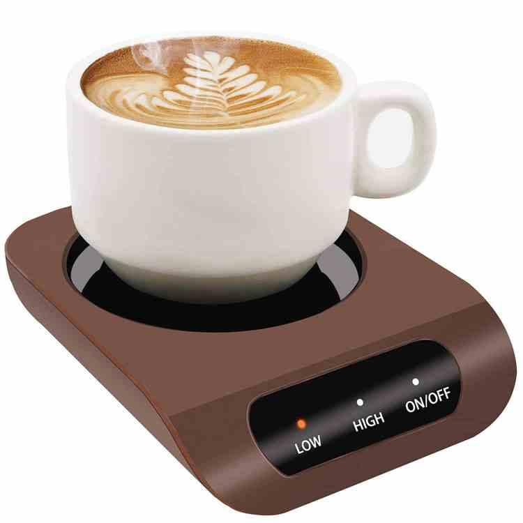 Unique Gift Ideas Under $50 - coffee warmer