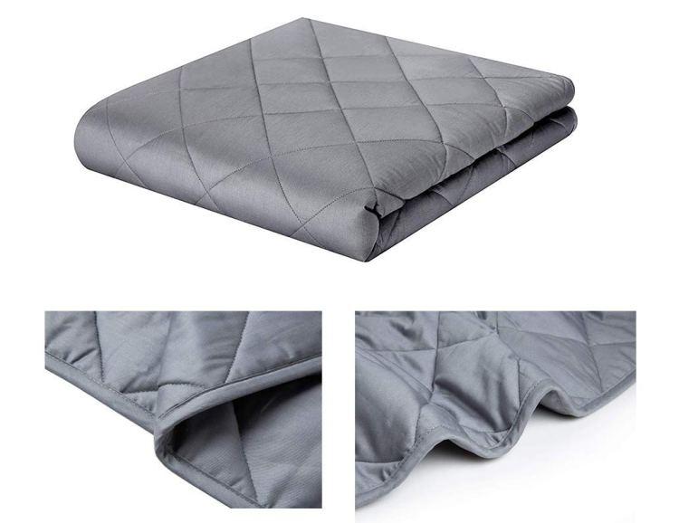 Unique Gift Ideas Under $50 - Weighted Blanket