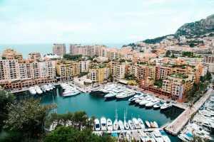 Best Monaco Travel Hashtags for Instagram