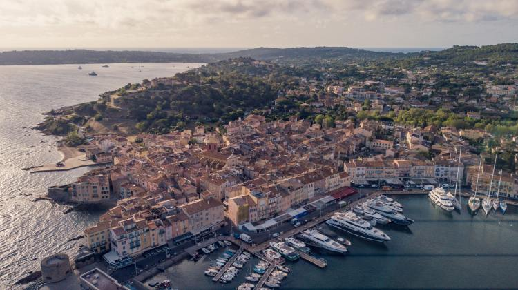 Saint Tropez Travel Hashtags French Riviera