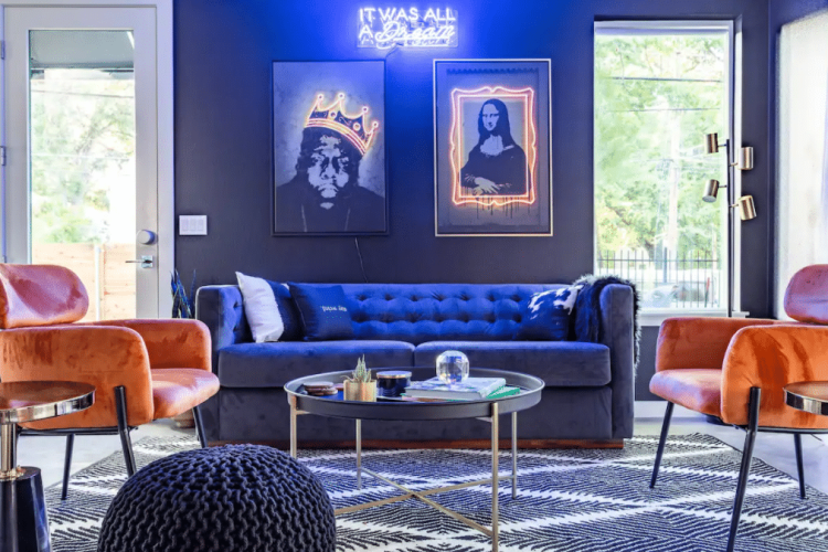 Rainey Street Coolest Airbnbs in Austin