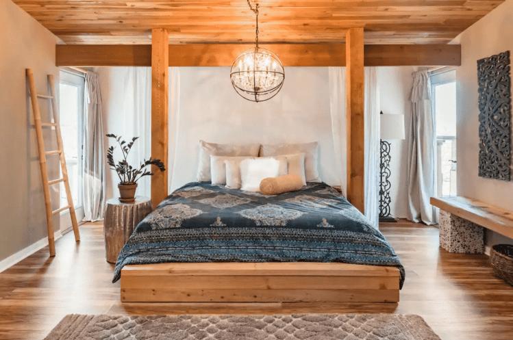 Airbnb Zilker Austin