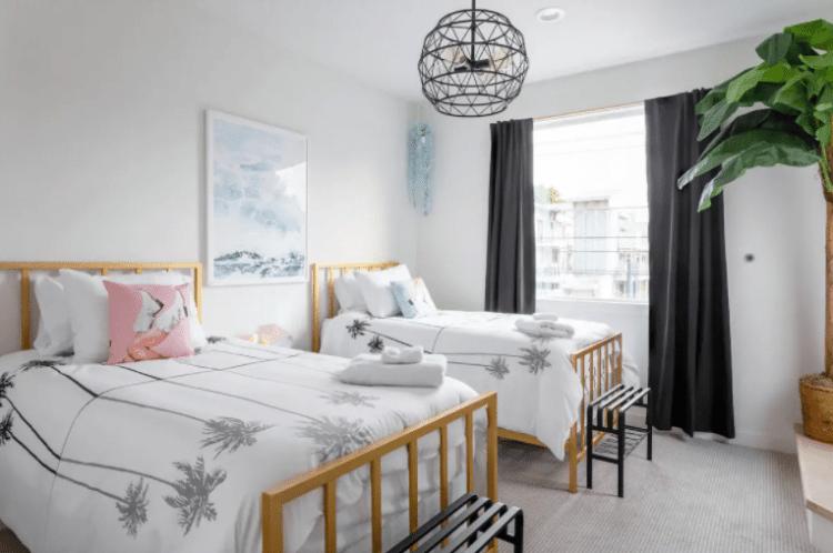 Modern Style Austin Airbnb