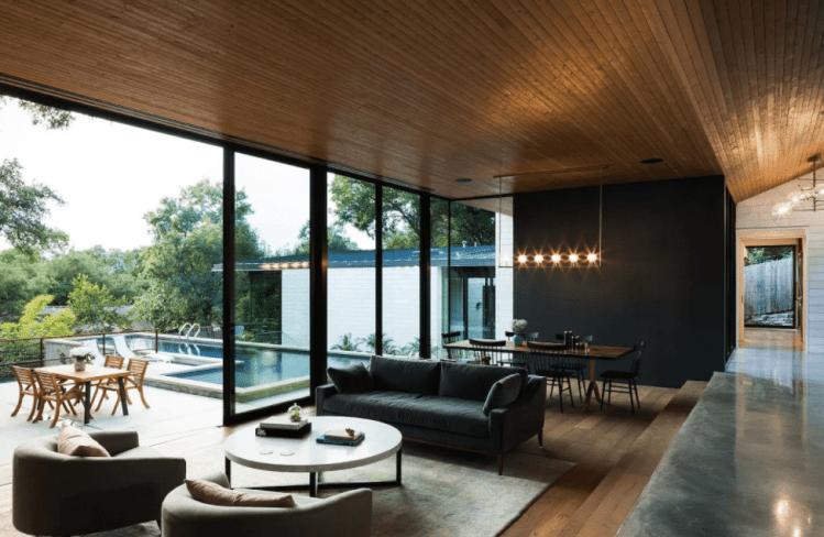 Coolest Modern Airbnb in Austin