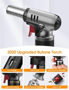 Cooking gift - Butane Torch
