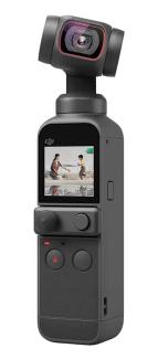 DJI Pocket 2 tech gift idea