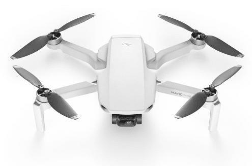 Cool Tech Gift Ideas - Drone
